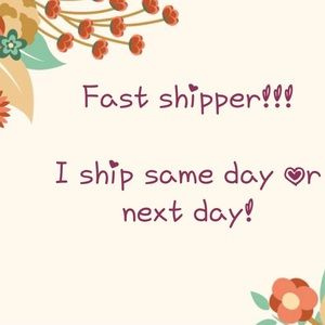 Other - Top-rated Seller 💕 Fast shipper 📪